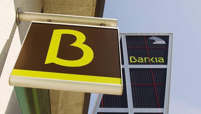 El ere de bankia afectar a 681 personas en catalu a for Bankia oficina movil
