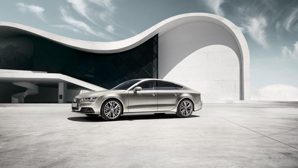 Audi A7 Sportback 02