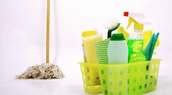 C mo crear una empresa de limpieza - Como limpiar una casa ...