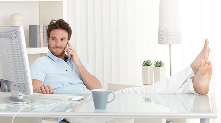Un negocio online es la mejor opci n para trabajar desde casa - Trabajar desde casa haciendo manualidades sin inversion ...