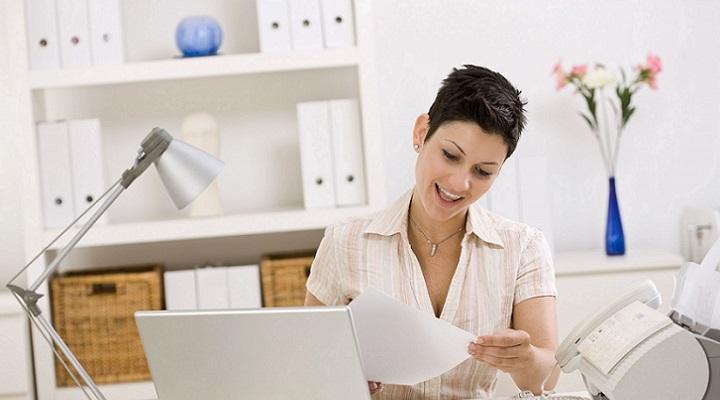 Cinco trabajos que se pueden realizar desde casa