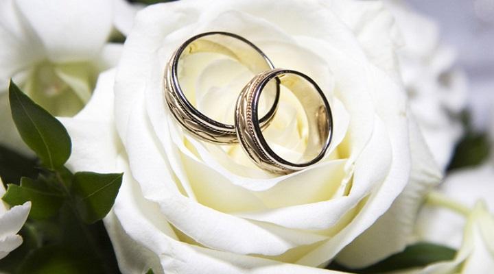 Ucrania matrimonio todos los tiempos