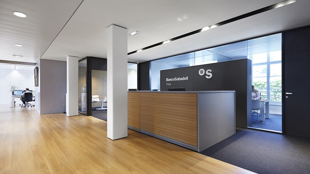 Banco sabadell for Oficina 7112 banco sabadell
