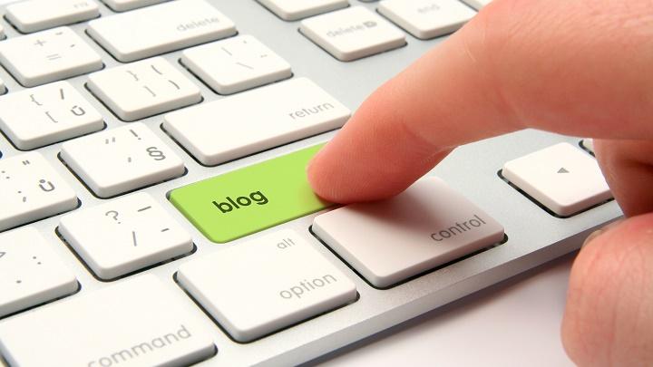 blog teclado