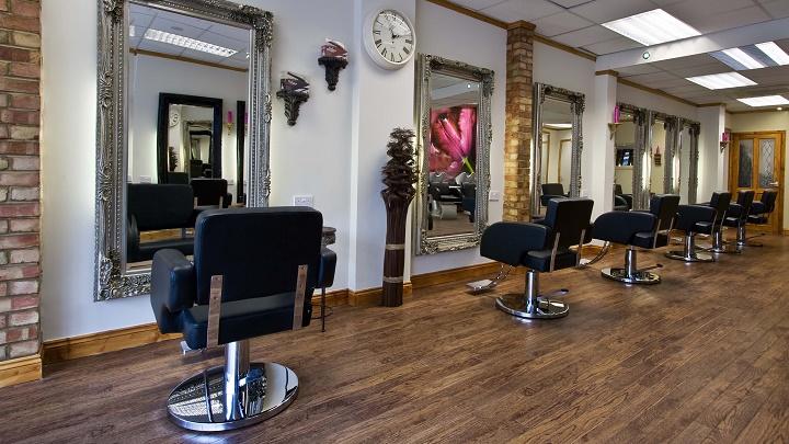 Ideas para promocionar una peluquer a y aumentar clientes - Ideas para decorar una peluqueria ...