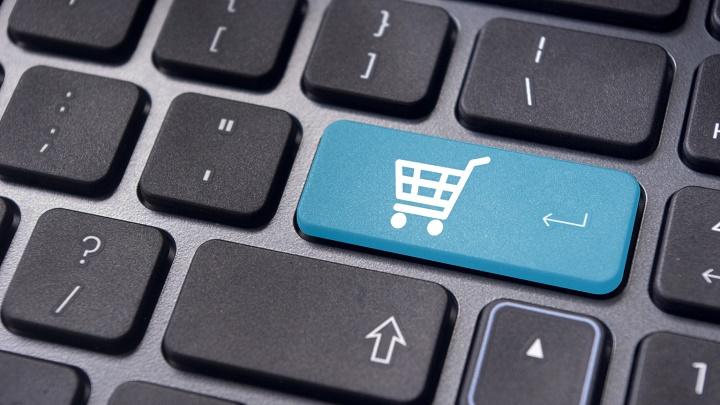 tienda online teclado