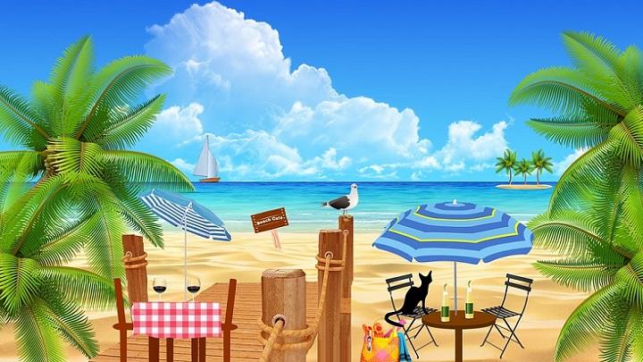 Ideas de negocio para emprender en verano for El jardin de verano