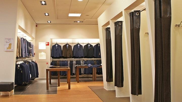 Ideas para montar una tienda de ropa for Decoracion de almacenes de ropa