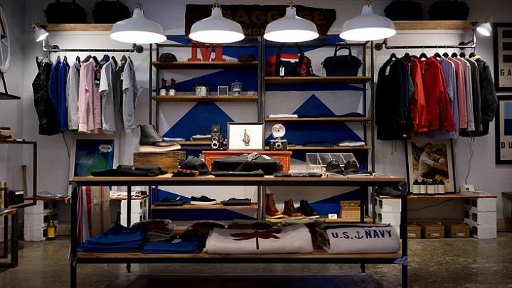 Ideas para montar una tienda de ropa for Ideas para disenar ropa
