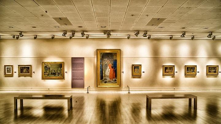 Consejos para abrir una galer a de arte - Galerista de arte ...