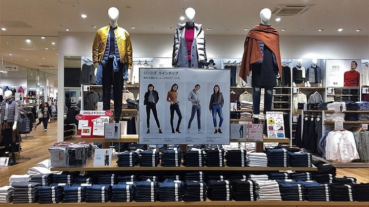 La tienda de ropa online eBay ofrece precios bajos en ropa para mujer, hombre, niños y ropa de bebé. De hecho, es una de las tiendas que más descuentos ofrece ya que también vende ropa enviada desde China, así que compras a precios del fabricante.