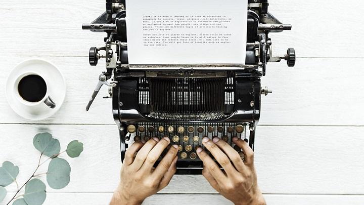 escribir-a-maquina