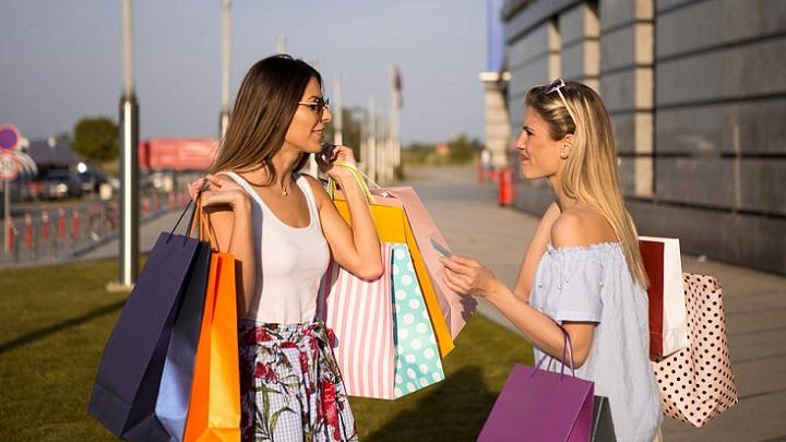 chicas-de-compras