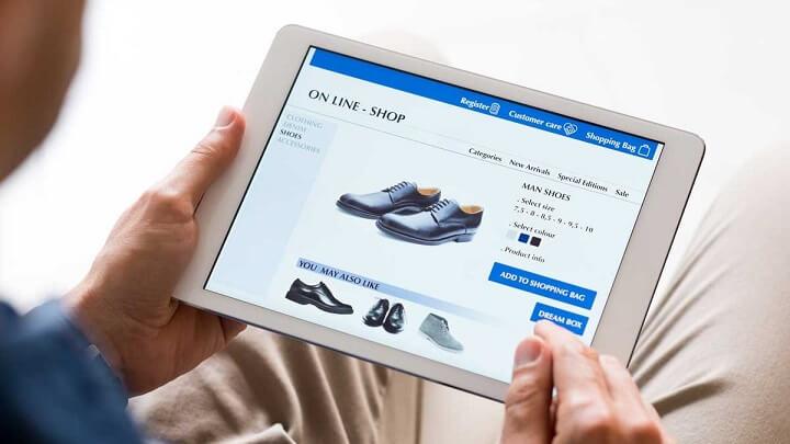 ecommerce-zapatos