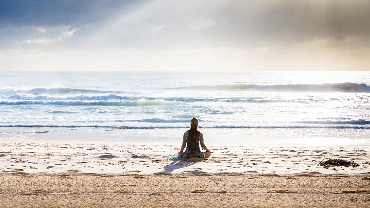 mindfulness-en-la-playa